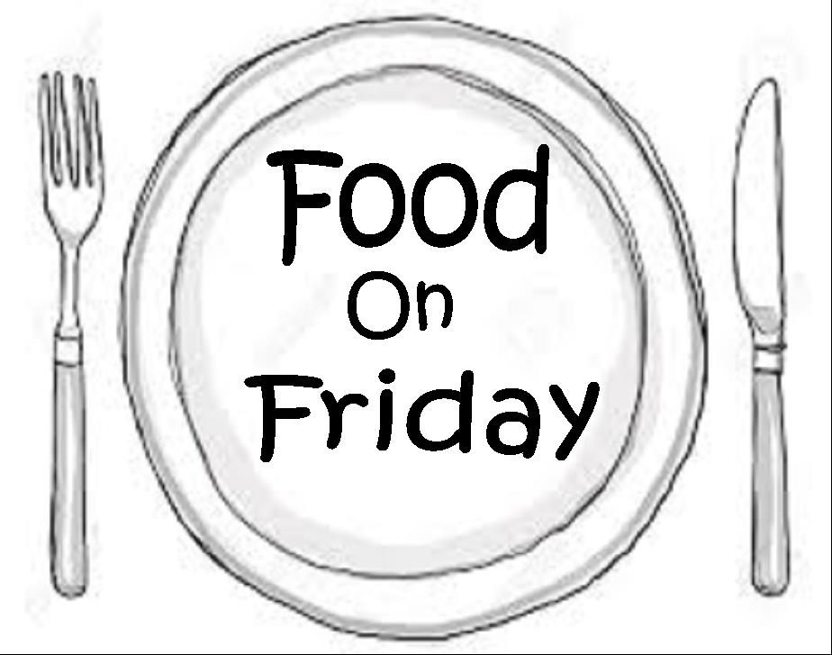 Food on Friday